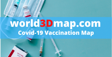 Covid-19 Vaccination Map