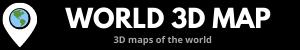 World 3D Maps