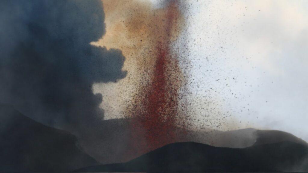 La Palma Volcano News