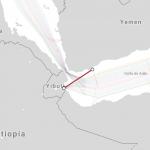 Aden Djibouti Undersea Cable
