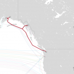Au East Undersea Cable