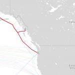 Au West Undersea Cable
